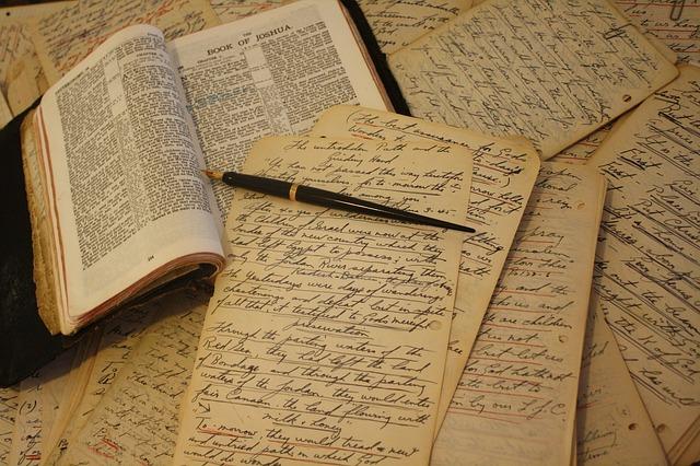 sermones biblicos